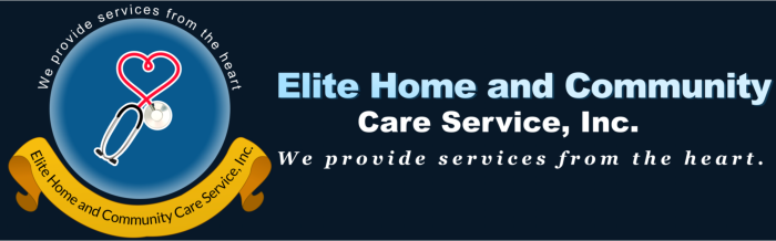 Elite Home and Community Care Service, Inc.